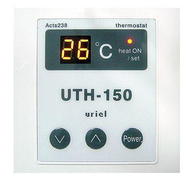 Терморегулятор для теплого пола UTH-150
