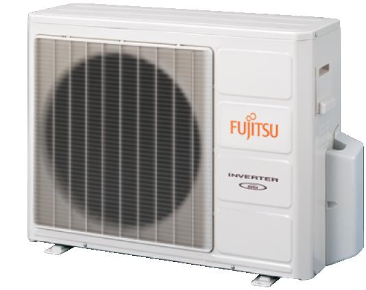 ASY24UBBN/AOY24UNBNL Настенная сплит-система FUJITSU Classic On/Off