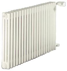 2х-колончатый радиатор Zehnder Charleston 2040