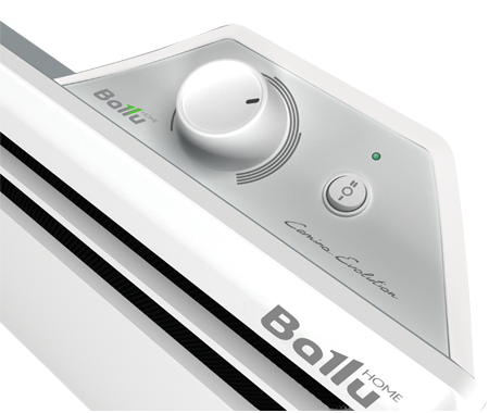 Конвектор Ballu Camino Evolution BEC/EVM-500
