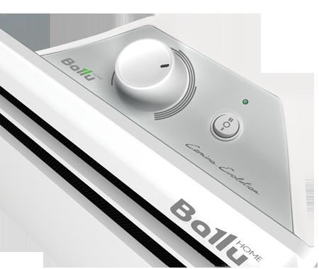 Конвектор Ballu Camino Evolution BEC/EVM-2000