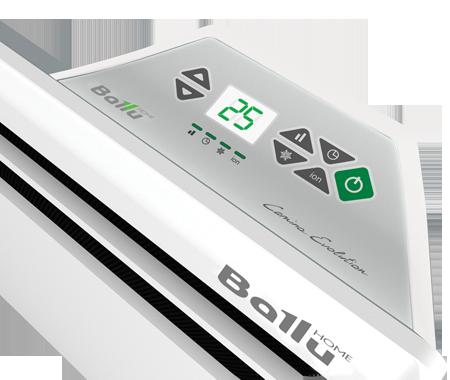 Конвектор Ballu Platinum BEC/EVE-1000