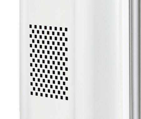 Масляный радиатор Ballu Comfort BOH/CM-05WD 1000 (5 секций)