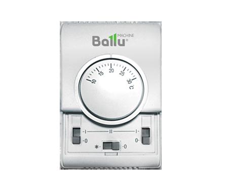 Тепловая завеса Ballu Серия S BHC-6.000SR