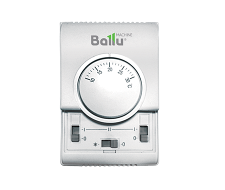 Тепловая завеса Ballu Серия T BHC-6.000TR