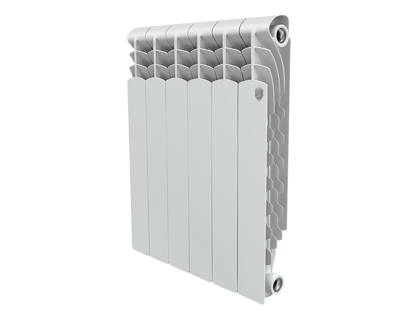 Royal Thermo Revolution 500 - 10 секц. Алюминиевый радиатор