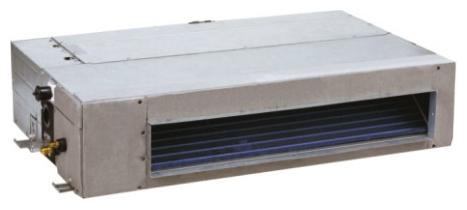 Канальная сплит-система Roda R-410A RS-DT18BB/RU-18BB1