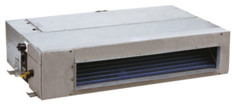Канальная сплит-система Roda R-410A RS-DT36BB/RU-36BB3
