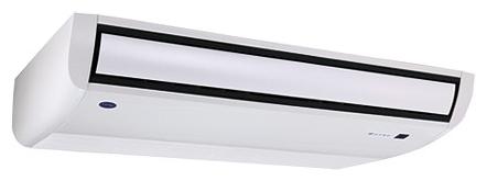 Напольно-потолочная сплит-система Carrier R410A 42FTH0481001931/38HN0481193A