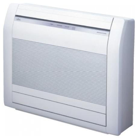 Напольная сплит-система Fujitsu Floor Inverter AGYG09LVCA/AOYG09LVCA