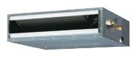 Канальная сплит-система (узкопрофильная) Fujitsu ARYG12LLTB/AOYG12LALL