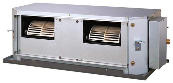 Канальная сплит-система (высоконапорная) Fujitsu ARYC90LHTA/AOYA90LALT