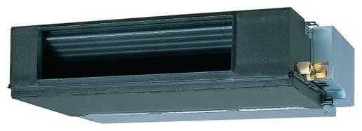 Канальная сплит-система Fujitsu ARY30UUAN/AOY30UNBWL