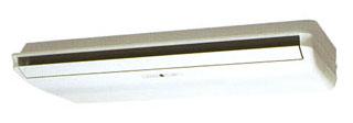 Подпотолочная сплит-система FUJITSU ABY45UBAG/AOY45UMAXT