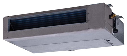 Канальная сплит-система Carrier R-410A 42SMH0241001231/38HN0241123A
