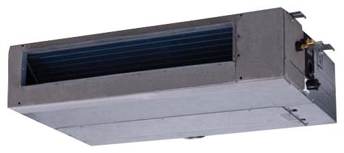 Канальная сплит-система Carrier R-410A 42SMH0361001931/38HN0361193A
