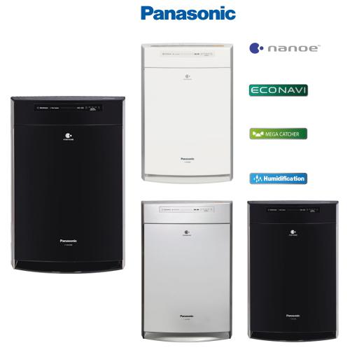 Климатический комплекс Panasonic F-VXH50R-S
