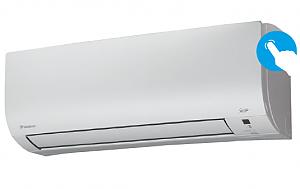 ATX25K/ARX25K Настенная сплит-система Daikin Siesta NEW