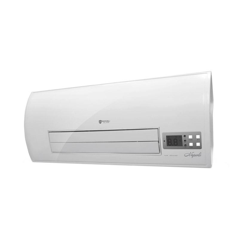 Настенный вентилятор Royal Clima NAPOLI RFH-N2000W
