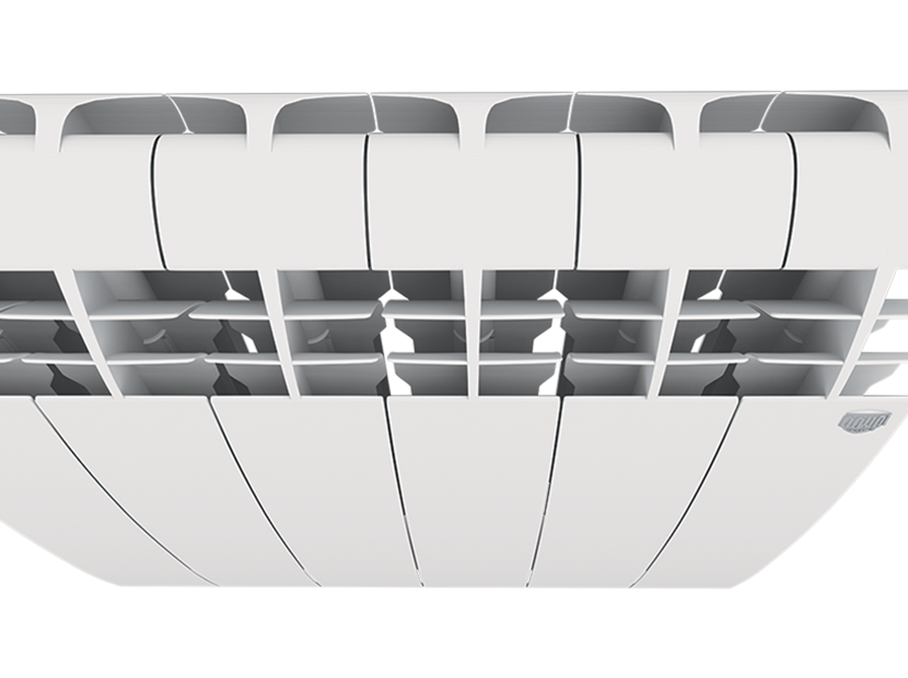 Royal Thermo DreamLiner 500 - 12 секц. Алюминиевый радиатор
