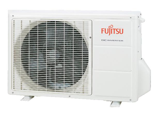 ASYG07LMCA/AOYG07LMCA Настенная сплит-система FUJITSU Airflow
