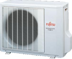 AWYZ14LBC/AOYZ14LBL Настенная сплит-система FUJITSU Nocria Inverter