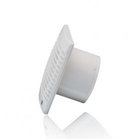 Вентилятор накладной Decor 100CD с датчиком движения