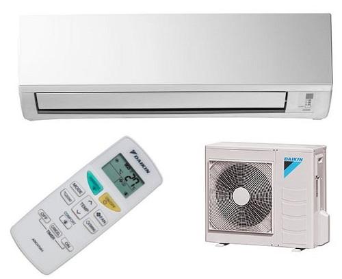 FTXB50C/RXB50C Настенная сплит-система Daikin FTXB-C/RXB-C Inverter
