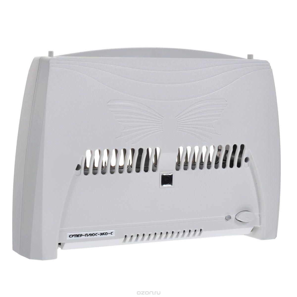 Ионизатор - очиститель воздуха Супер Плюс Эко С