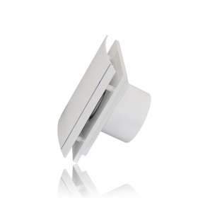 Настенный вентилятор SILENT-200 CZ SHAMPAGNE DESIGN-4C