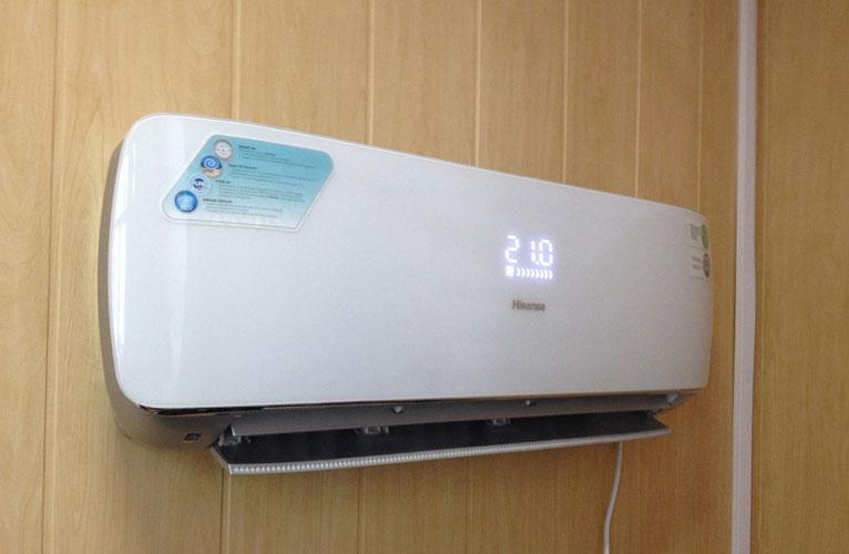 Настенная сплит-система Hisense AS-13UR4SVPSC5(W) серия Premium SLIM Design Super DC Inverter