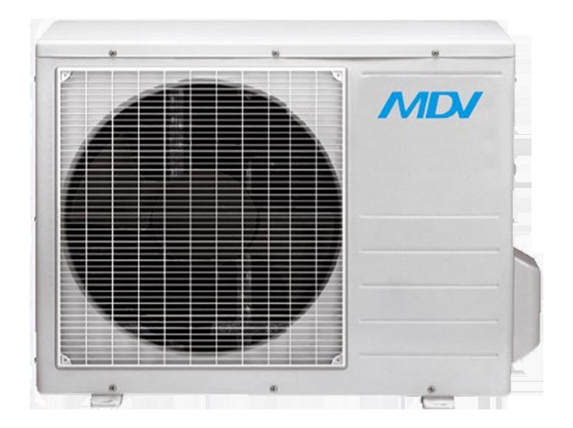 MDSF-09HRN1 Настенная сплит-система MDV серия FAIRWIND, On/Off