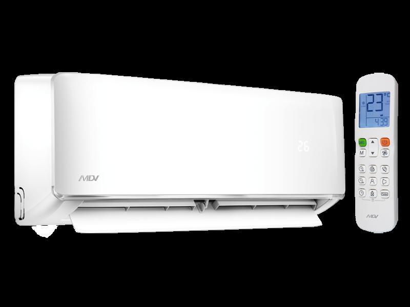 MDSA-07HRFN1 Настенная сплит-система MDV серия Aurora, 3D DC Inverter