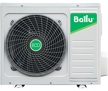 BSW-07HN1/OL/15Y настенная сплит система Ballu серии Olympio