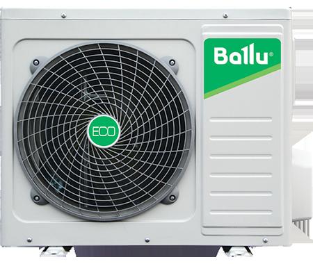 BSW-24HN1/OL/15Y настенная сплит система Ballu серии Olympio