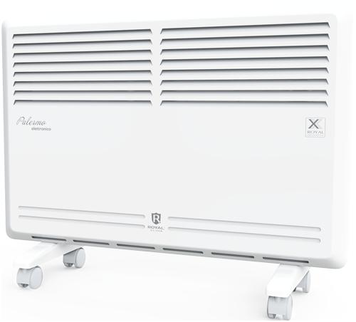 Конвектор Royal Clima REC-P1500E серия PALERMO Elettronico