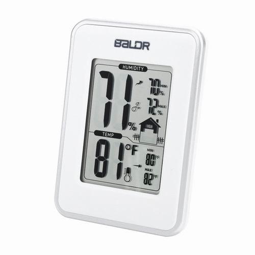 Термогигрометр Baldr, B0109THWH