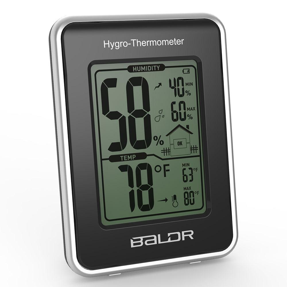 Термогигрометр Baldr, B0109TH