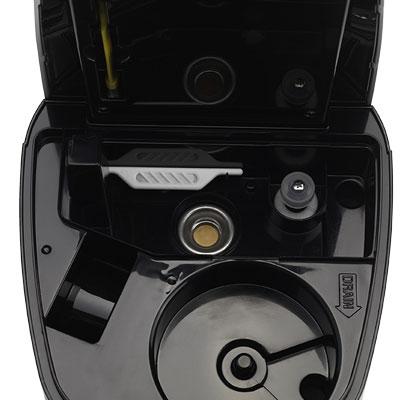 Увлажнитель воздуха Air-O-Swiss U650 Black ультразвуковой
