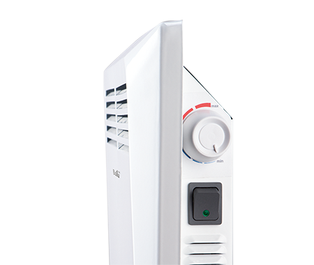 Электроконвектор Ballu Solo BEC/SM-1000