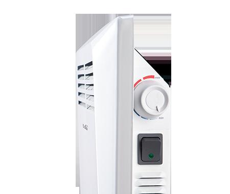 Электроконвектор Ballu Solo BEC/SM-2000