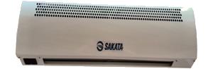 Тепловая завеса SAKATA ST-3S