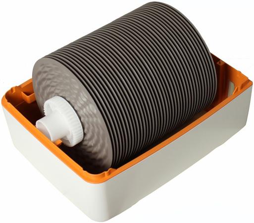 Мойка воздуха WINIA AWХ-70PTОCD с оранжевой вставкой