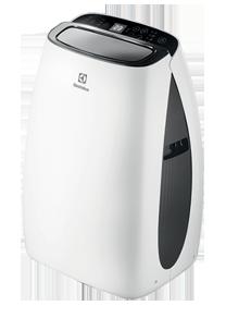 Мобильный кондиционер Electrolux EACM-10 HG/N3 Art Style