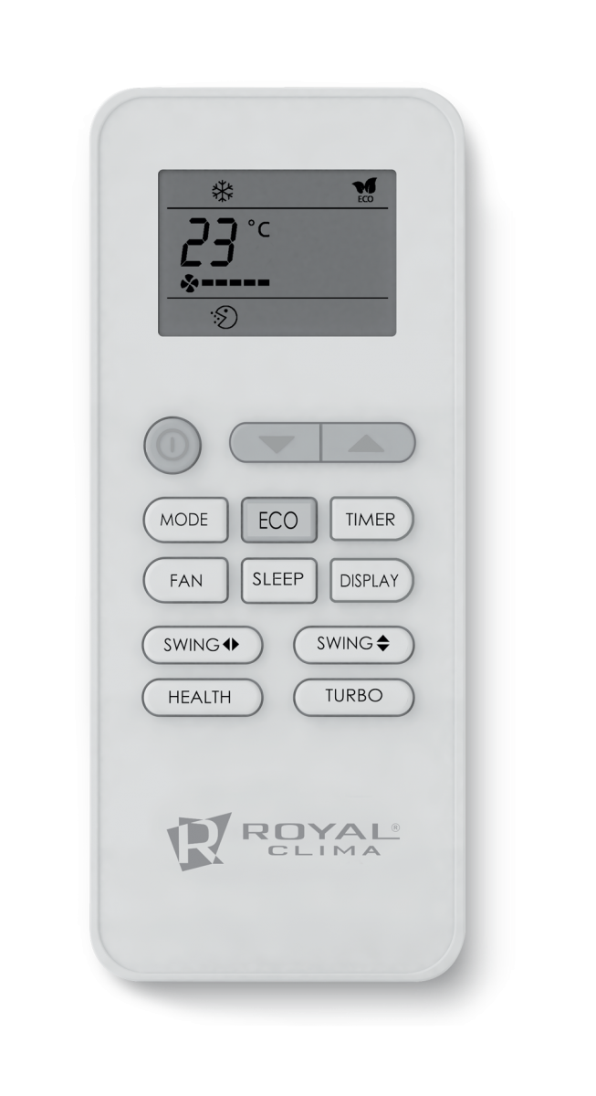 Настенная сплит-система Royal Clima RC-E64HN серия ENIGMA PLUS