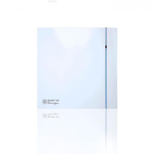 Настенный вентилятор SILENT-200 CZ DESIGN-3C