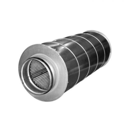 Шумоглушитель SCr 250/600