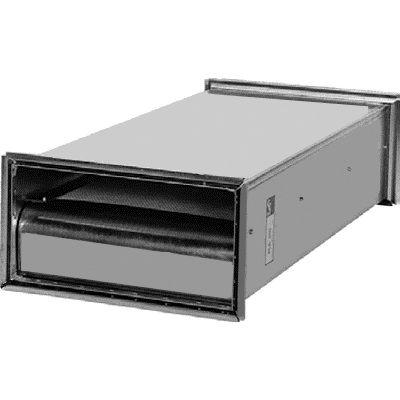 Шумоглушитель SRr 400*200/1000