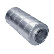 Шумоглушитель CSA 125/600