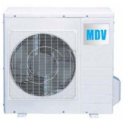 Напольно-потолочная сплит- система MDV MUBi-18HRN1/ MOUi-18HN1